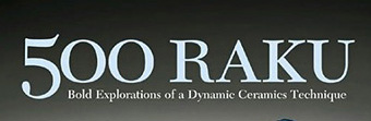 News and Publications: 500 raku
