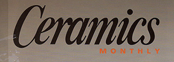 News and Publications: Ceramics Monthly