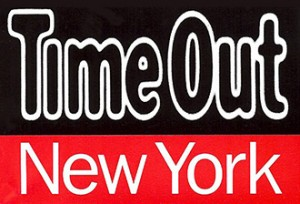 News and Publications: timeout new york