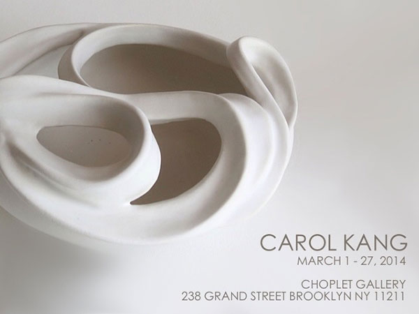 Past Shows: Carol Kang