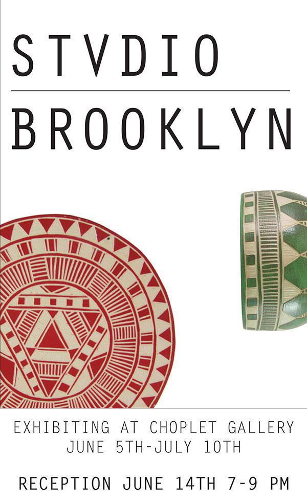 Past Shows: Stvdio Brooklyn