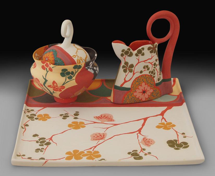 Choplet Studio 1 Ceramics